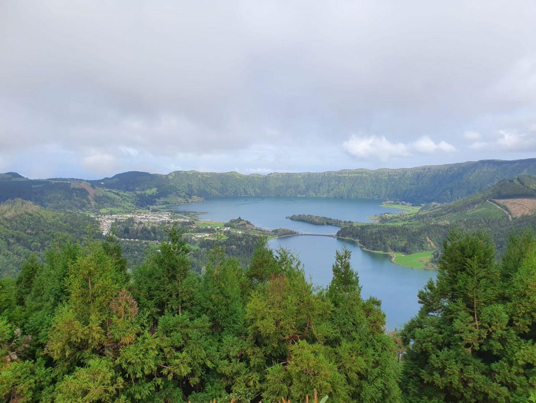 Onze huwelijksreis naar de Azoren! (Deel 2)